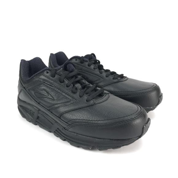 9a75afff204 Brooks Women s Addiction Walker Walking Shoes Sz 7